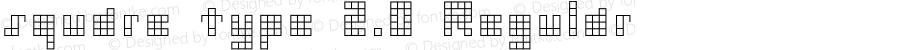 square type 2.0