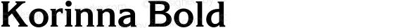 Korinna Bold