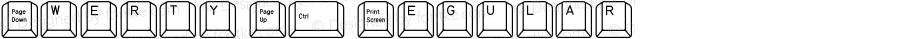 Qwerty PC Regular 001.000