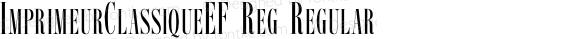 ImprimeurClassiqueEF Reg Regular 001.000