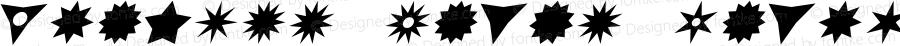 Altemus Stars Italic 001.000