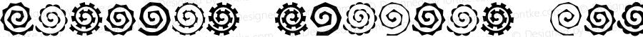 Altemus Spirals Regular 001.000