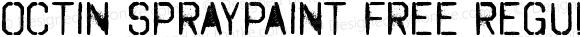 Octin Spraypaint Free Regular Version 1.000