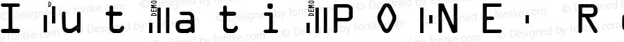 IDAutomationSPOSTNET Regular Version 7.0 2007