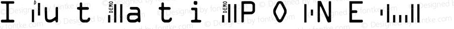 IDAutomationSPOSTNETn1 Regular Version 7.000;PS 007.000;hotconv 1.0.38