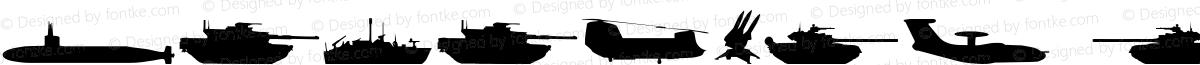 Military RPG Regular