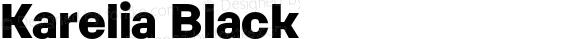 Karelia Black