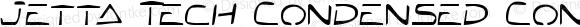 Jetta Tech Condensed Condensed