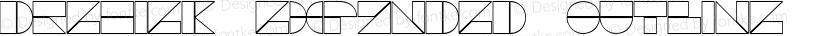 Drebiek Expanded Outline Preview Image
