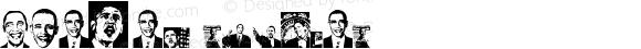 Obamax Regular Version 1.00 November 1, 2008, initial release