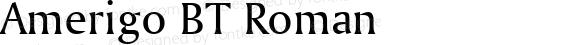 Amerigo BT Roman Version 1.01 emb4-OT