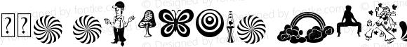60s Symbols
