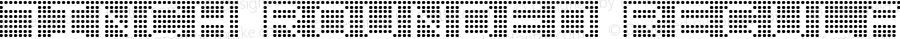 7inch Rounded Regular 2001-04-03 | v1.1