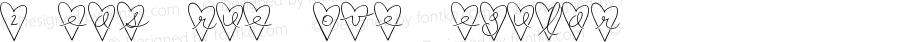 2Peas True Love Regular Version 1.00 January 20, 2006, initial release