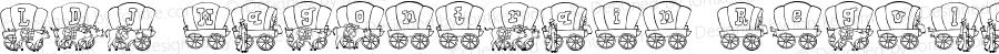 LDJ Wagontrain Regular 10/29/2003