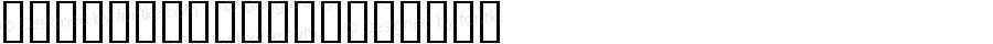 CCDoubleBack Future Macromedia Fontographer 4.1 2/24/99