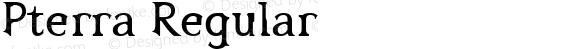 Pterra-dactyl