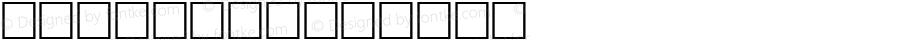 FALCON Regular Altsys Metamorphosis:11/6/97