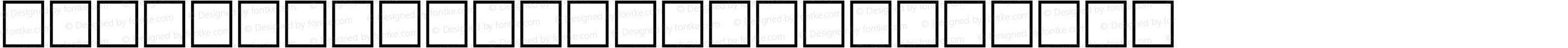 CenturyOldStyleExp Italic