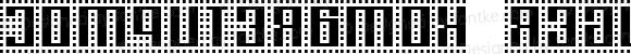 ComputerAmok Regular http:://hjem.get2net.dk/jfischer/