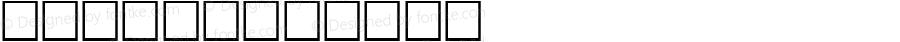 SLIM Regular Altsys Metamorphosis:1/2/98
