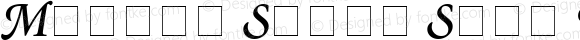 Minion Swash Semi Bold Italic