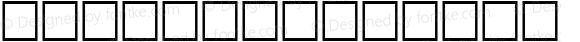 ODESSA Regular Altsys Metamorphosis:1/29/97