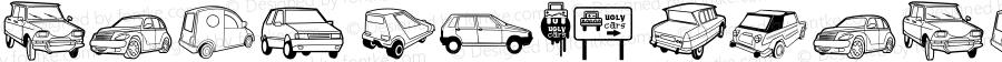 Ugly Cars Regular Version 1.52 April 29, 2010