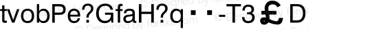 UWPC1F (GB) Regular preview image