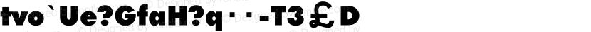 UWPA6F (GB) Regular Preview Image