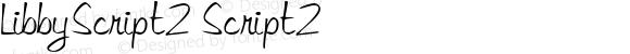 LibbyScript2 Script2