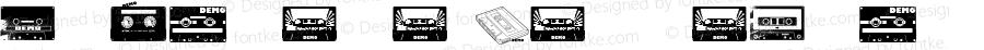 FT Cassette Demo Regular DEMOVERSION purchase complete version for commercial use