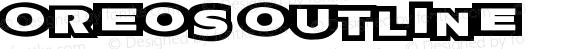 Oreos Outline