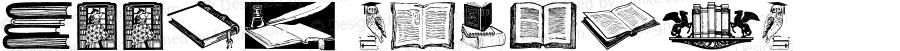 Books Regular 1.0 2007-02-12