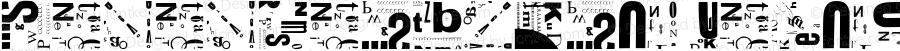 RememberZwartDeStjl Regular 1.0