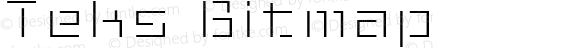 Teks Bitmap Version 001.000