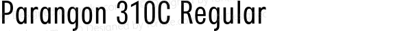 Parangon 310C Regular
