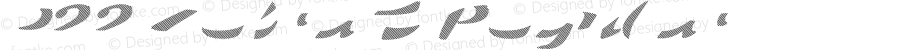 P22 Zebra C Regular Version 1.000;PS 001.001;hotconv 1.0.50;makeotf.lib2.0.16970