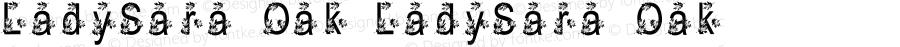 LadySara Oak LadySara Oak Version 1.02; February 2002