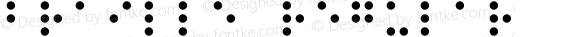 Braille Regular