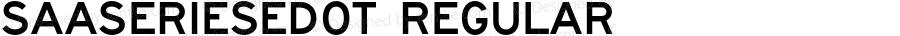 SaaSeriesEDOT Regular Version 1.000;PS 1.05;Core 1.0.35