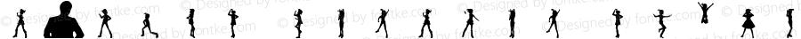 M@STER AmiMami Regular Macromedia Fontographer 4.1J 08.1.30