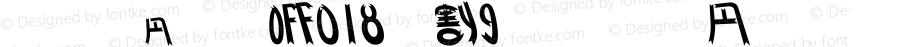 DF-SJPO018-W9 Regular Version 1.00