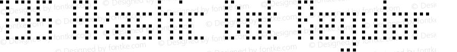 135 Akashic Dot Regular Version 1.00