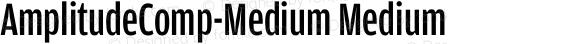 AmplitudeComp-Medium Medium 001.000