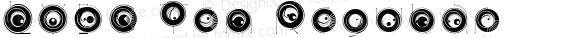 LVDC Ten Regular Macromedia Fontographer 4.1J 10.1.31