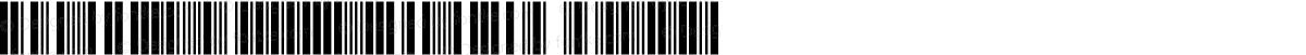 GD-MorseBarcodeJA-OTF Furigana
