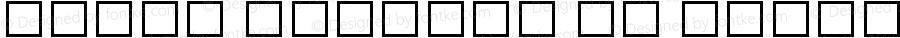 Arial Unicode MS Regular Version 6.00 January 14, 2010