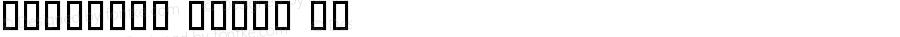 UKIJ_Mac Ekran 粗体 1.0.12
