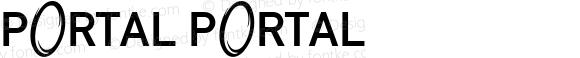 PORTAL PORTAL Version 000.000